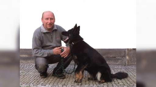 Goxian kennel chodsky dog - Z. Nývlt - CHS Goxian